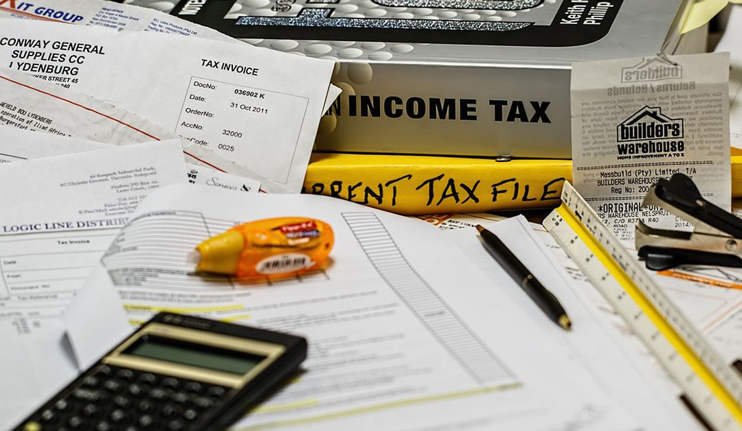 Small Business Tax Deadlines: A Guide For This Year's Tax Planning