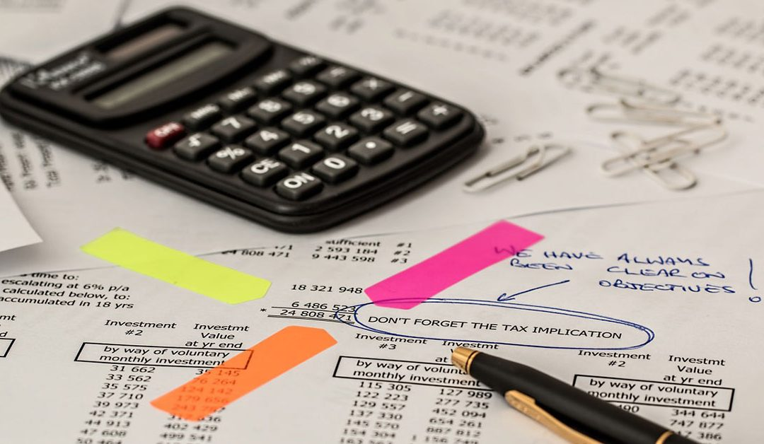 How To Hire a Tax Professional For Your Small Business