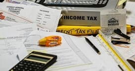 Year-Round Tax Services