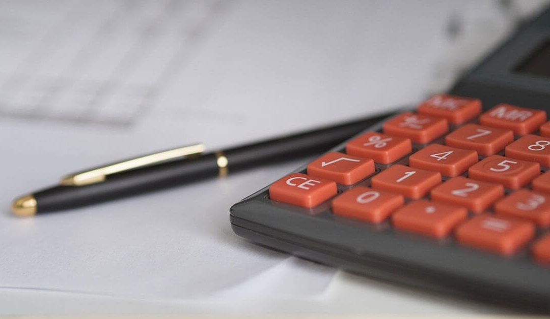 How To Simplify Your Tax Record Books For Small Business