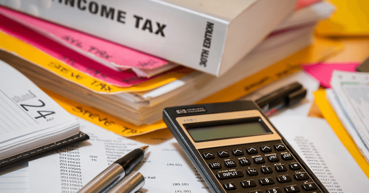 Does Your Tax Accountant Follow These General Accounting Principles?